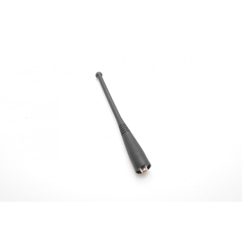 UHF 450 MHz 5.5in Long Replacement Antenna