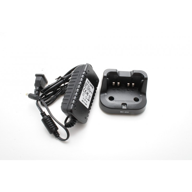ICOM F-1000 / F-2000 Replacement Rapid Charger