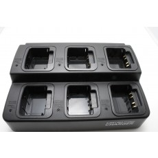 Vertex UNI 6 Bay Replacement Recharger