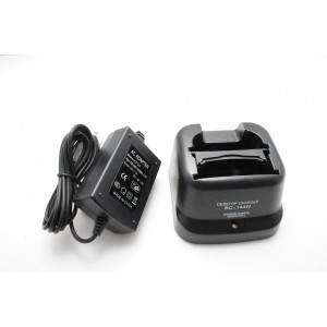 ICOM F-11 / F-12 / F3GS / F4GS Replacement Rapid Charger