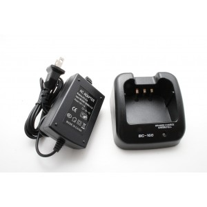 ICOM F14 / F24 / F3021 / F4021 / F3161 / F4161 Replacement Rapid Charger